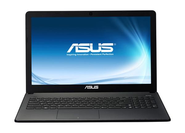 Один из самых стильных и самых тонких ноутбуков с диагональю 15 дюймов - ASUS X502CA-XX085D