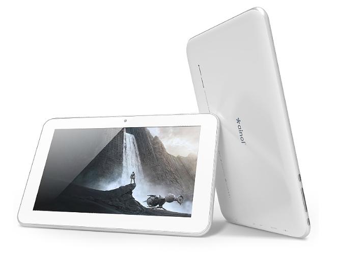 Новая радуга, новые краски - планшет Ainol NOVO7 RAINBOW 2