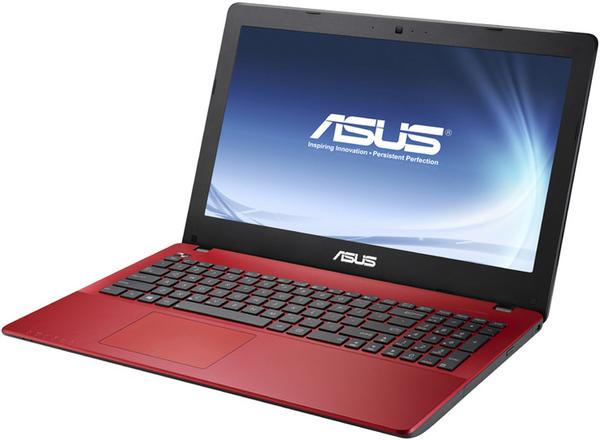 Красота современных технологий - ASUS X550CC