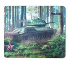 Коврик WOT T-34-85