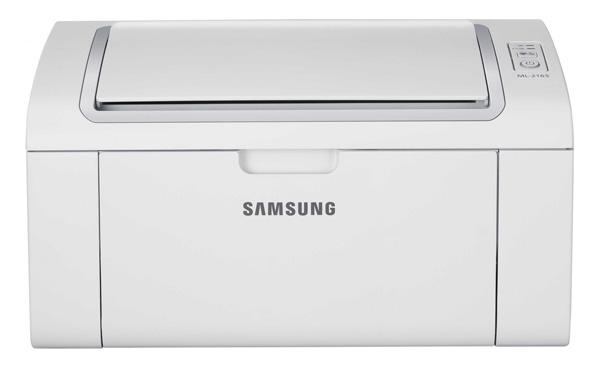 Компактный и удобный монохромный лазерный принтер - Samsung ML-2165