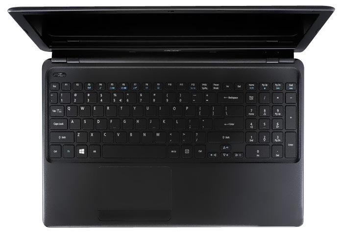Cтильный ноутбук с ярким экраном - Acer Aspire E1-532