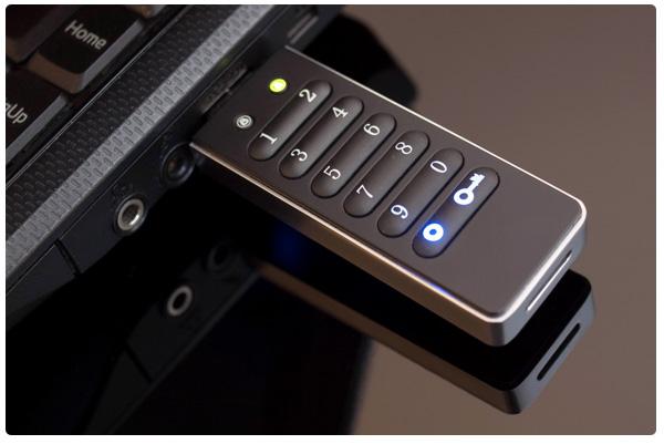 Надёжная защита Вашей информации - Ravelion RV-SU 16GB