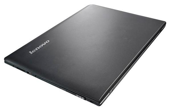 Недорогой универсальный ноутбук от Lenovo - IdeaPad G50-30