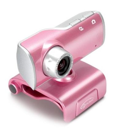 Качественная картинка и забавные видеоэффекты - веб-камера Gemix T21