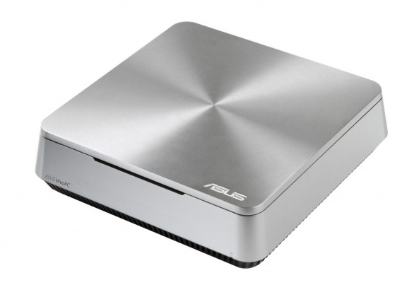 В Украине начались продажи мини-ПК ASUS Vivo PC