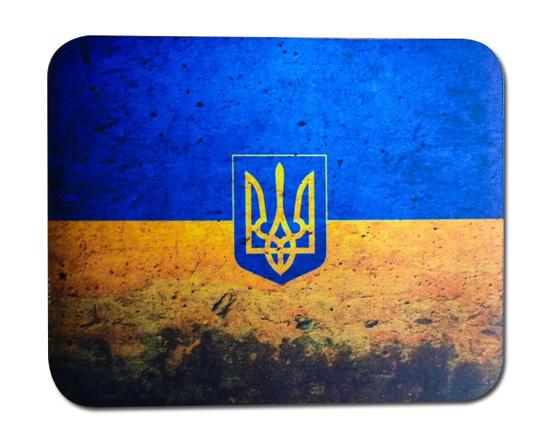 Новые патриотические коврики от ТМ Патриот!