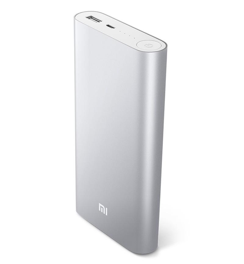 Ультрамощный внешний аккумулятор от Xiaomi - Mi Power Bank 20800mAh
