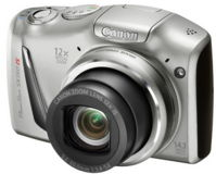 �������� ������ Canon PowerShot SX150 IS Silver