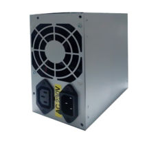 Блок питания Logicpower ATX-450W P4 24 PIN, 8 см, 2SATA,OEM
