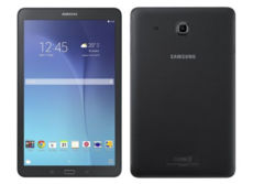 "Плaншет 9,7"" Samsung Galaxy Tab SM-T561NZKASEK / черный / G-сенсор / емкостной M-Touch (1280х800) / Spreadtrum T-Shark 1.3GHz / 1,5 Gb / 8 Gb / Wi-Fi / GPS + ГЛОНАСС / 3G / Android 4.4 / / /"