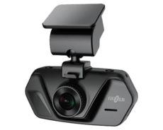 "Автомобильный видеорегистратор Gazer F117 (запись видео 1920x1080 FullHD, ЖК-экран 2.70"", G-сенсор, аккумулятор, угол обзора 140°, микрофон, HDMI, microSD (microSDHC))"