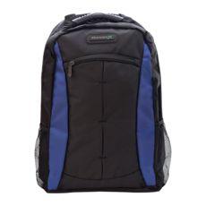 Рюкзак для ноутбука 15.6'' Grand-X RS-130 Black нейлон, поліестер