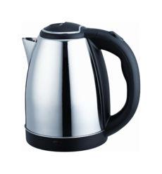 Чайник Rotex RKT08-M, 1800Вт, 1.7л, дисковый, нержавейка