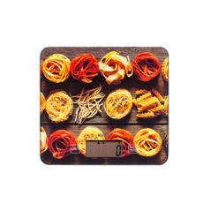 Весы кухонные Magio MG-690, 5кг, электронные, спагетти