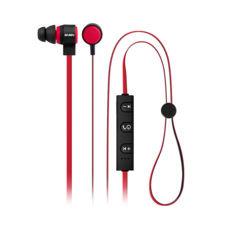 Наушники SVEN SEB-B270MV black-red Bluetooth наушники с микрофоном