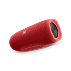 Акустика JBL Charge 3 RED (JBLCHARGE3REDEU)