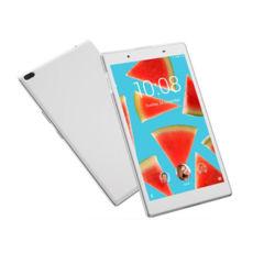 "Плaншет 8"" Lenovo Tab 4 ZA2B0026UA / белый / G-сенсор / емкостной M-Touch (1280х800) IPS / Qualcomm Snapdragon 425 / 2 Gb / 16 Gb / Wi-Fi / GPS / - / Android 7.0 / / /"