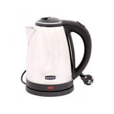 Чайник Rotex RKT10-A, 1800Вт, 1.7л, дисковый, нержавейка