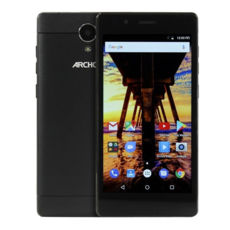 Смартфон Archos CORE 50 16GB Black