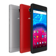 Смартфон Archos CORE 50 16GB Silver