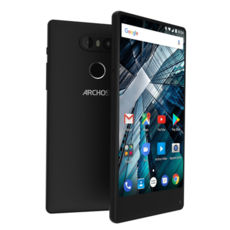 Смартфон Archos SENSE 55S Black 16GB