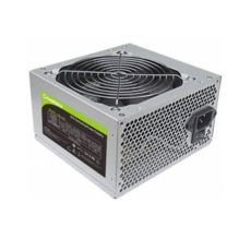 Блок питания GAMEMAX 500W (GM-500) 12cm fan, 20+4PIN, 3 SATA, 4-pin CPU, 6PIN PCI-Ex,