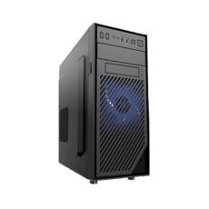 Корпус ATX Delux DLC-MD237 (black) 500W
