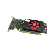 Видеокарта Dell Radeon HD8490 1GB DDR3 PCI-E DVI/DP BULK(разборка)
