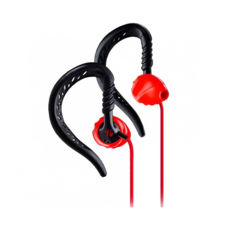 Наушники JBL Yurbuds Focus 100 Red-Black (YBIMFOCU01RNB)