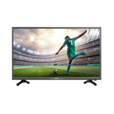 """Телевизор 40"""" Hisense HX40N2176F 1920x1080 (Full HD) / 60Гц / 178/178 / 200 кд/м2 / 5000:1 / Встроенный медиаплеер / VESA 200x200 / 903х563х208 / чёрный"""