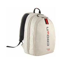 "Рюкзак для ноутбука 15.6"" Crown Vigorous BPV215W біла (матеріал:нейлон)"
