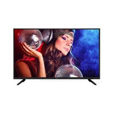 "Телевизор 43"" Bravis LED-43G5000 + T2 black 1920x1080; частота: 60 Гц; тюнер аналоговый/цифровой: DVB-T2, DVB-C"