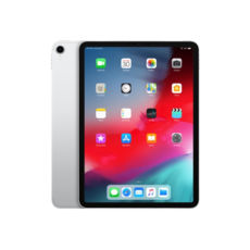Tablet PC Apple iPad Pro 11 2018 Wi-Fi 64GB Silver (MTXP2)