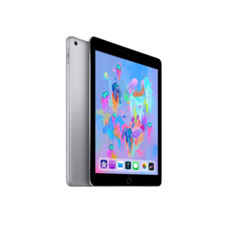 Планшет Apple A1893 iPad 9.7 Wi-Fi 128GB Space Grey 2018, (MR7J2), 6 gen.