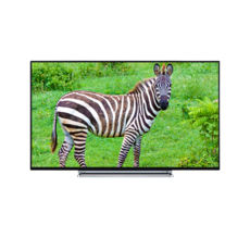 "Телевизор 49"" TOSHIBA 49U5766DA 12 мес"