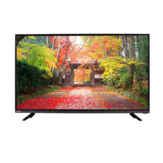 "Телевизор 32"" BRAVIS LED-32E6000 SMART+ T2 1366 х 768 (HD Ready)//3000 :1/60 Гц/HDMI x 1/USB 2.0/VGA (D-sub 15 pin)/MP3, JPEG, MPEG4/звук 2*8 Вт/Черный"