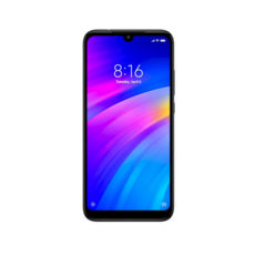 Смартфон Xiaomi Redmi 7 3GB/64GB EU Black 12 мес гарантии