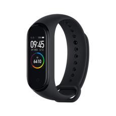 Фитнес-браслет Xiaomi Mi Smart Band 4 (Black)