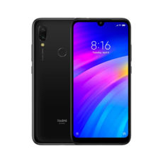 Смартфон Xiaomi Redmi 7 2GB/16GB EU Black 12 мес гарантии