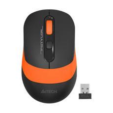 Мышь A4Tech FG10 (Orange)