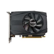 Видеокарта Manli GeForce GTX 1650 4GB ,GDDR5, 128bit, DVI-HDMI-DP,Single cooler  M-NGTX1650/5RDHD-M1434
