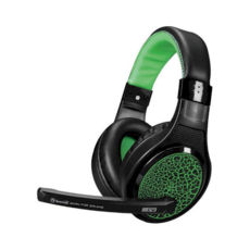 Наушники MARVO H8323 Black-Green