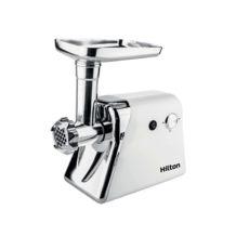Мясорубка Hilton HMG-150BS, Мах мощность 1500 Вт., Производительность: 0,9 кг/мин. Реверс.