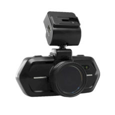 Автомобильный видеорегистратор Gazer F230W (FullHD 1920x1080, угол обзора 170° microSD)