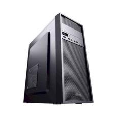 Корпус 1stPlayer А1-450PLS Black 450W 12см, 2хUSB2.0, 1хUSB3.0, ATX