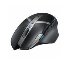 Мышь Logitech G602 Black Wireless 910-003822