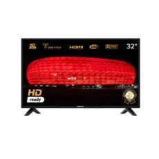 "Телевизор 32"" Satelit 32H9000T HD (1366*768) 2 ТВ-тюнера (аналоговый + цифровой)"