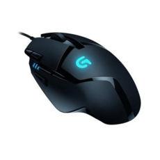 Мышь Logitech G402 Hyperion Fury Black 910-004067