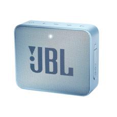 Акустика JBL GO 2 Cyan (JBLGO2CYAN)